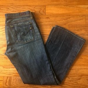 Citizens Of Humanity Jeans Ingrid Flair
